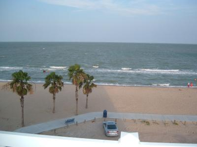 Stunning Beachfront Condo On The 3rd Floor #1301